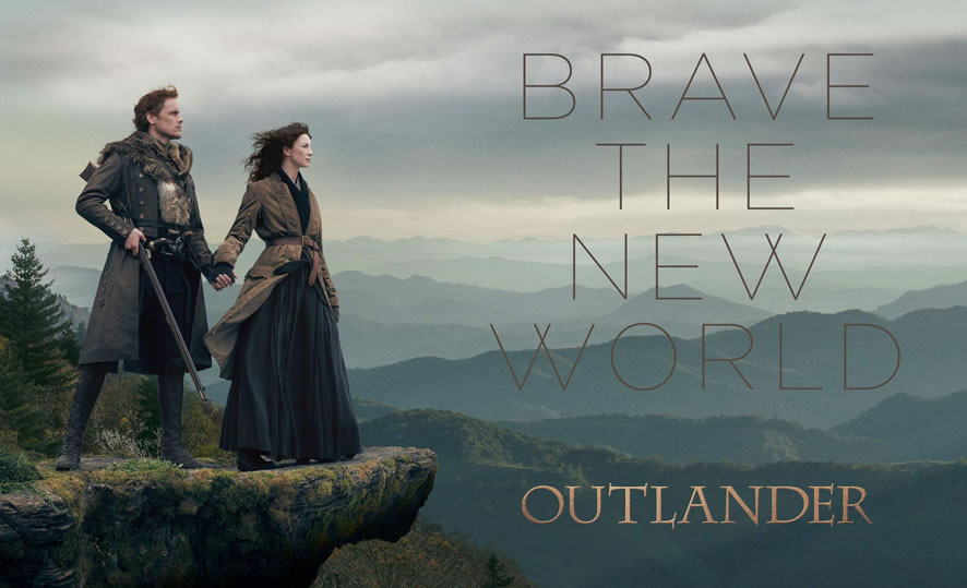 outlander season 4 review: an exciting season of love
