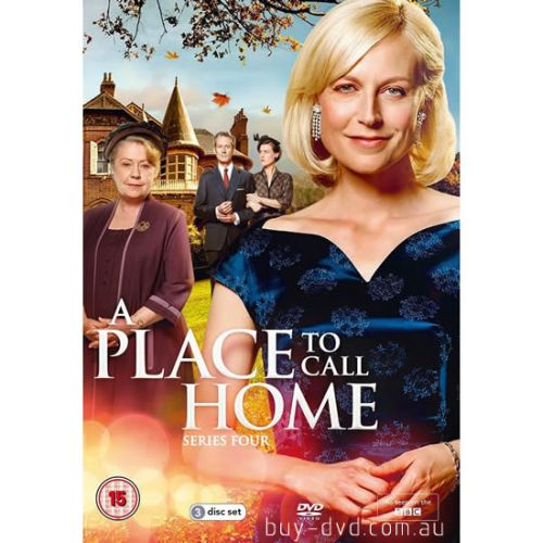 A Place to Call Home Season 4 DVD Wholesale