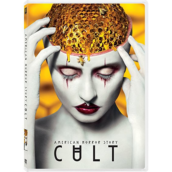 American Horror Story: Cult Season 7 DVD Wholesale