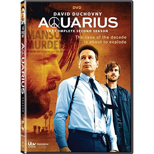Aquarius Season 2 DVD Wholesale