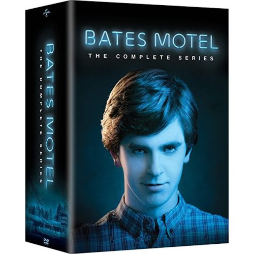 Bates Motel DVD Complete Series Box Set