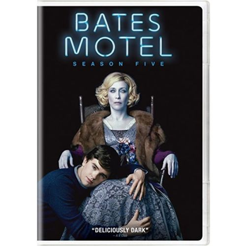 Bates Motel Season 5 DVD Wholesale