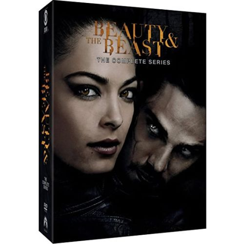 Beauty And The Beast DVD Complete Series Box Set
