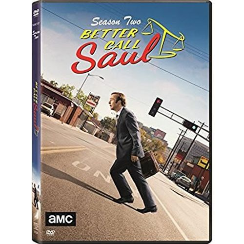 Better Call Saul Season 2 DVD Wholesale