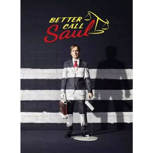 Better Call Saul Season 3 DVD Wholesale
