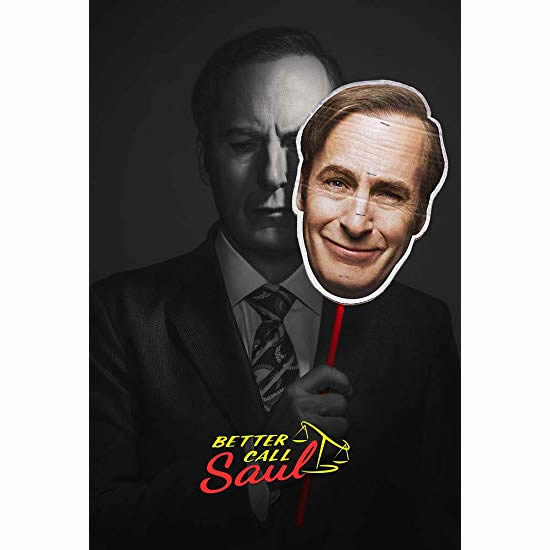 Better Call Saul Season 4 DVD Wholesale