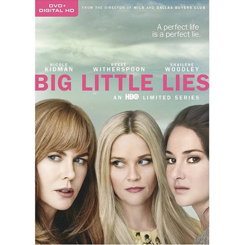 Big Little Lies Season 1 DVD Wholesale