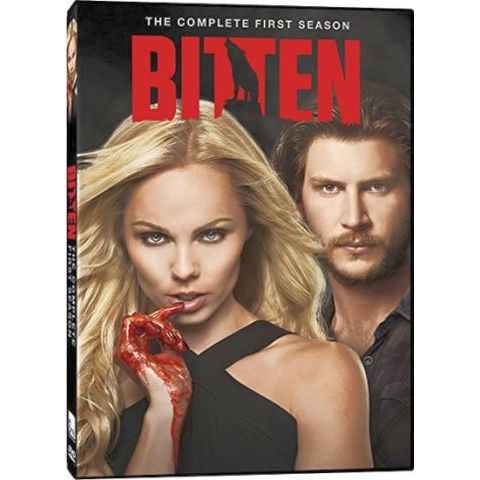 Bitten Season 1 DVD Wholesale