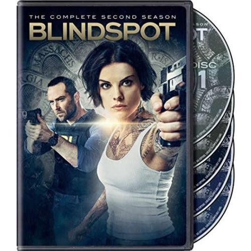 Blindspot Season 2 DVD Wholesale