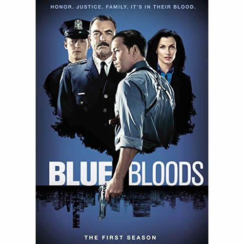 Blue Bloods Season 1 DVD Wholesale