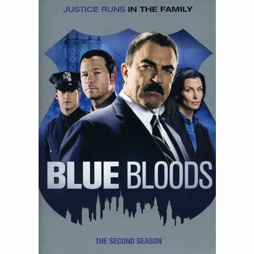 Blue Bloods Season 2 DVD Wholesale