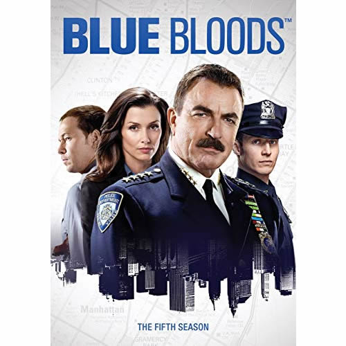 Blue Bloods Season 5 DVD Wholesale