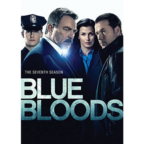 Blue Bloods Season 7 DVD Wholesale