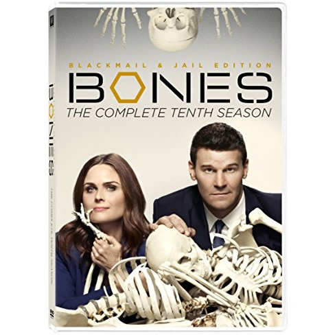 Bones Season 10 DVD Wholesale