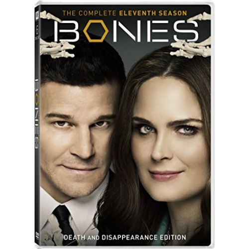 Bones Season 11 DVD Wholesale
