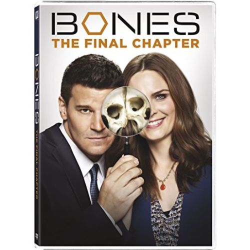 Bones Season 12 DVD Wholesale