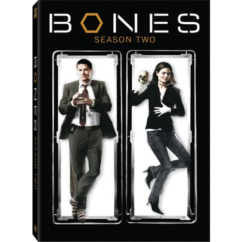 Bones Season 2 DVD Wholesale
