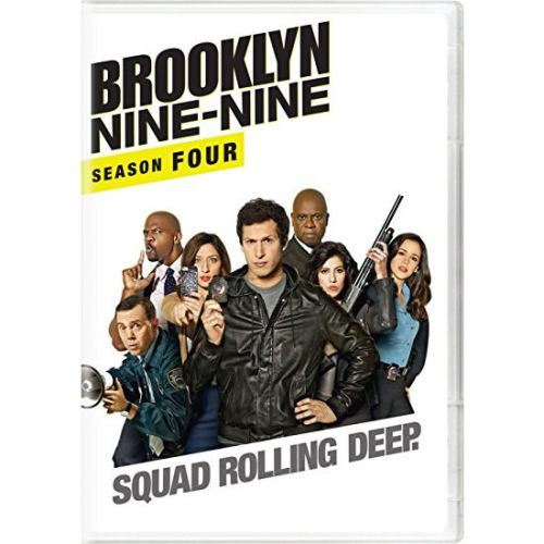Brooklyn Nine-Nine Season 4 DVD Wholesale