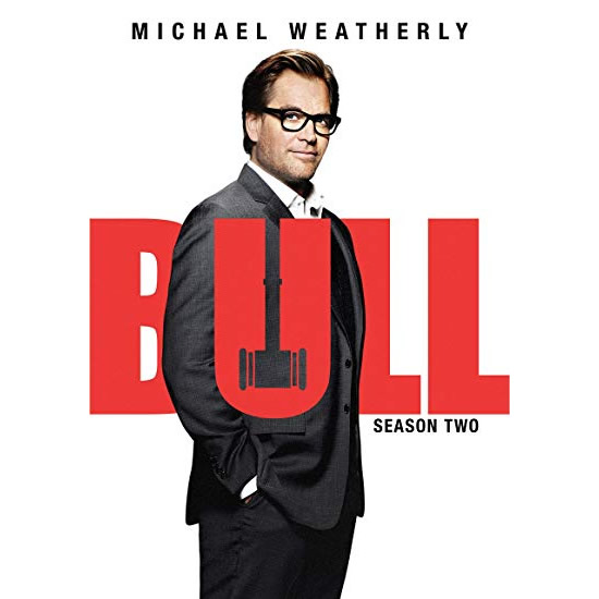 Bull Season 2 DVD Wholesale
