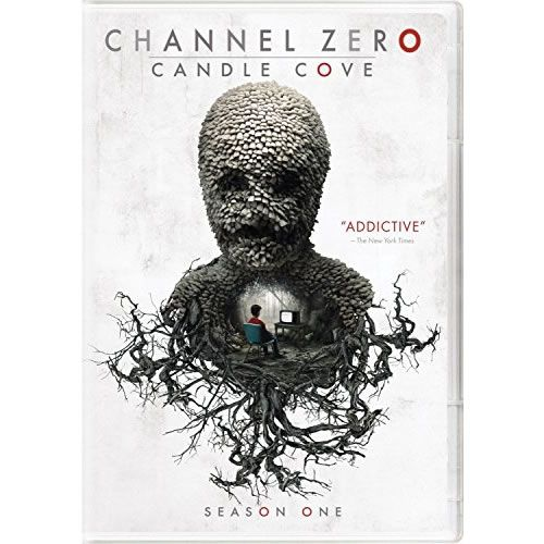 Channel Zero: Candle Cove Season 1 DVD Wholesale