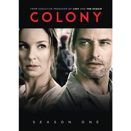 Colony Season 1 DVD Wholesale