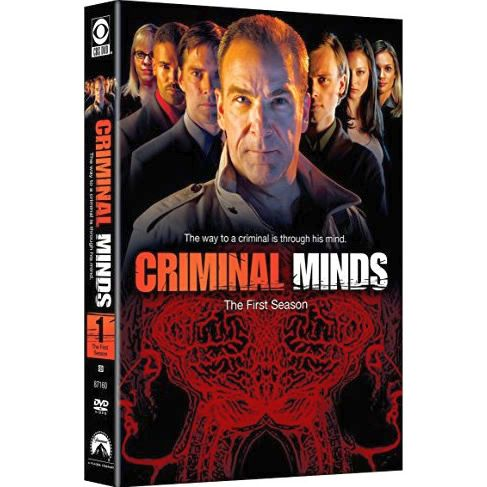 Criminal Minds Season 1 DVD Wholesale