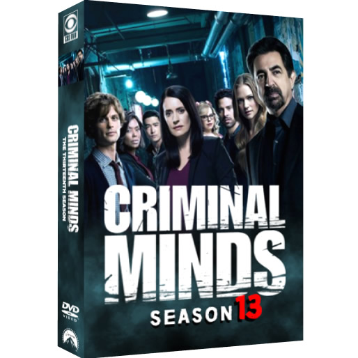 Criminal Minds Season 13 DVD Wholesale