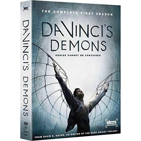 Da Vinci's Demons Season 1 DVD Wholesale