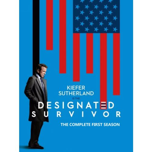 Designated Survivor Season 1 DVD Wholesale