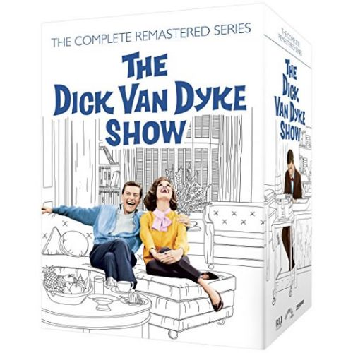 Dick Van Dyke Show DVD Complete Series Box Set