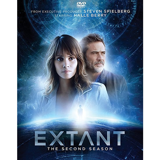 Extant Season 2 DVD Wholesale