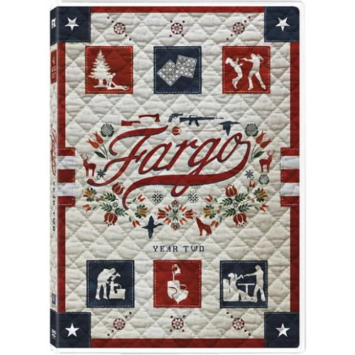Fargo Season 2 DVD Wholesale