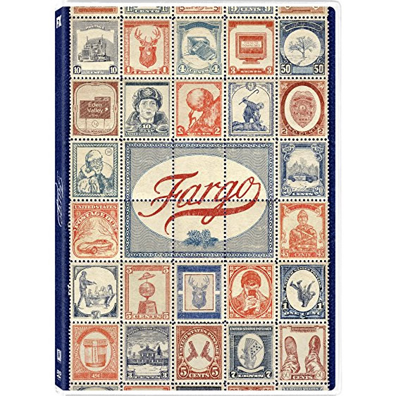 Fargo Season 3 DVD Wholesale