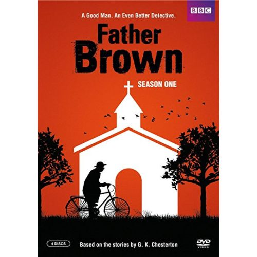 Father Brown Season 1 DVD Wholesale