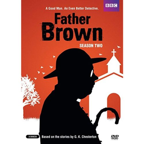 Father Brown Season 2 DVD Wholesale