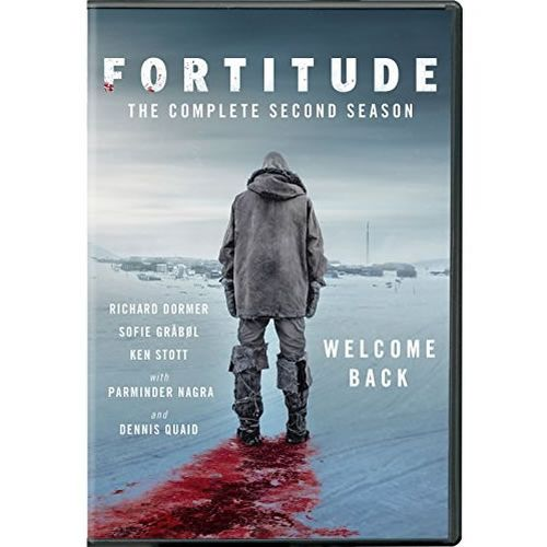 Fortitude Season 2 DVD Wholesale