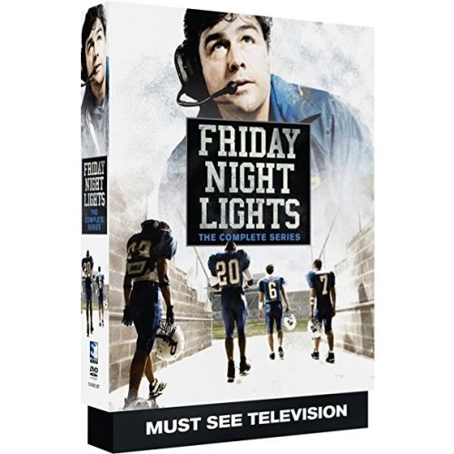 Friday Night Lights DVD Complete Series Box Set