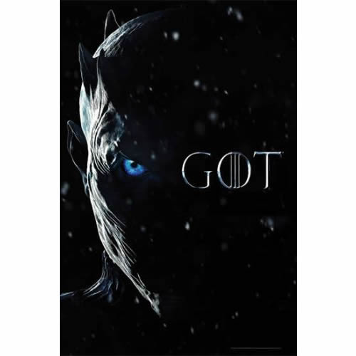 Game of Thrones Season 7 DVD Wholesale