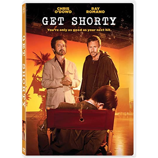 Get Shorty Season 1 DVD Wholesale