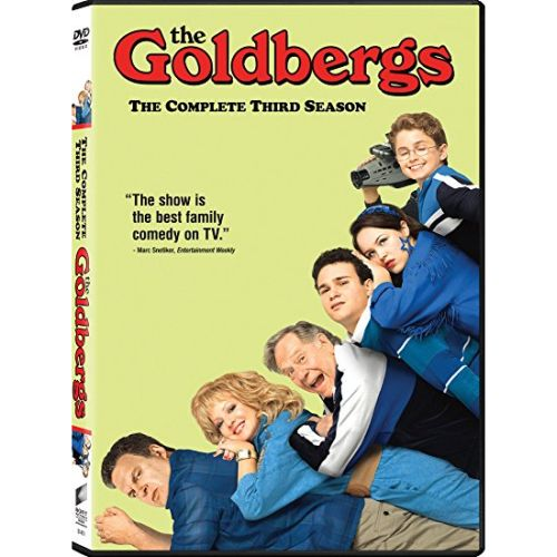 Goldbergs Season 3 DVD Wholesale