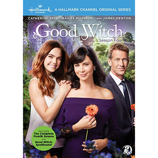 Good Witch Season 4 DVD Wholesale