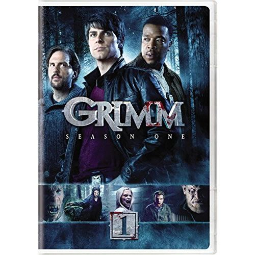 Grimm Season 1 DVD Wholesale