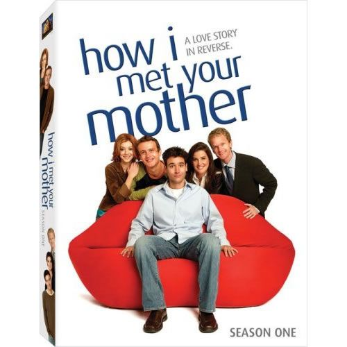 How I Met Your Mother Season 1 DVD Wholesale