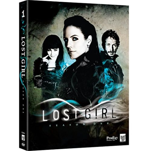 Lost Girl Season 1 DVD Wholesale