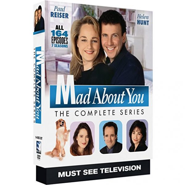 Mad About You DVD Complete Series Box Set