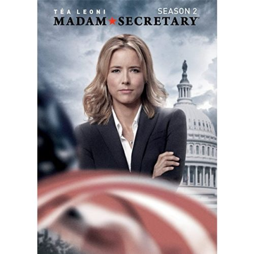 Madam Secretary Season 2 DVD Wholesale