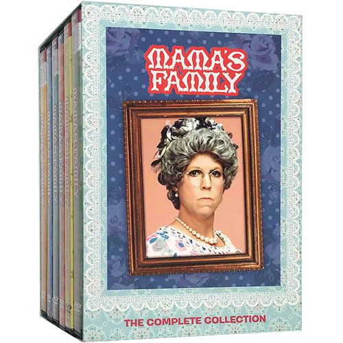 Mama's Family DVD Complete Series Box Set