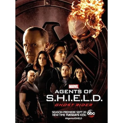 Marvel's Agents of SHIELD Season 4 DVD Wholesale