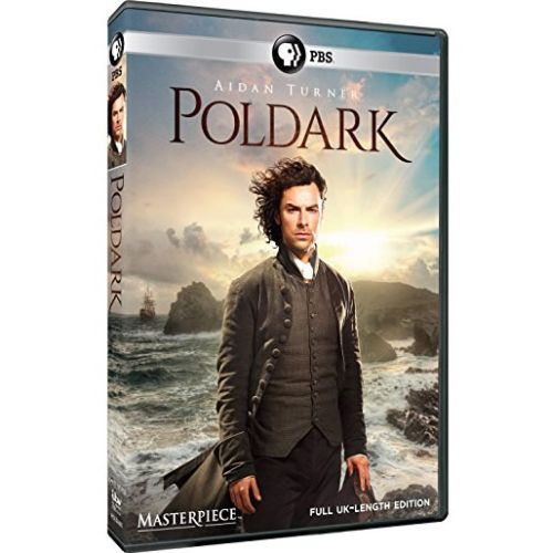 Masterpiece: Poldark Season 1 DVD Wholesale