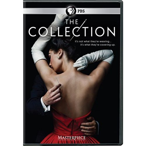 Masterpiece: The Collection DVD